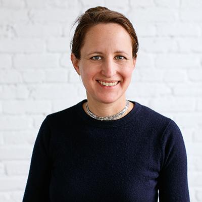 headshot of Professor Sophia Rosenfeld