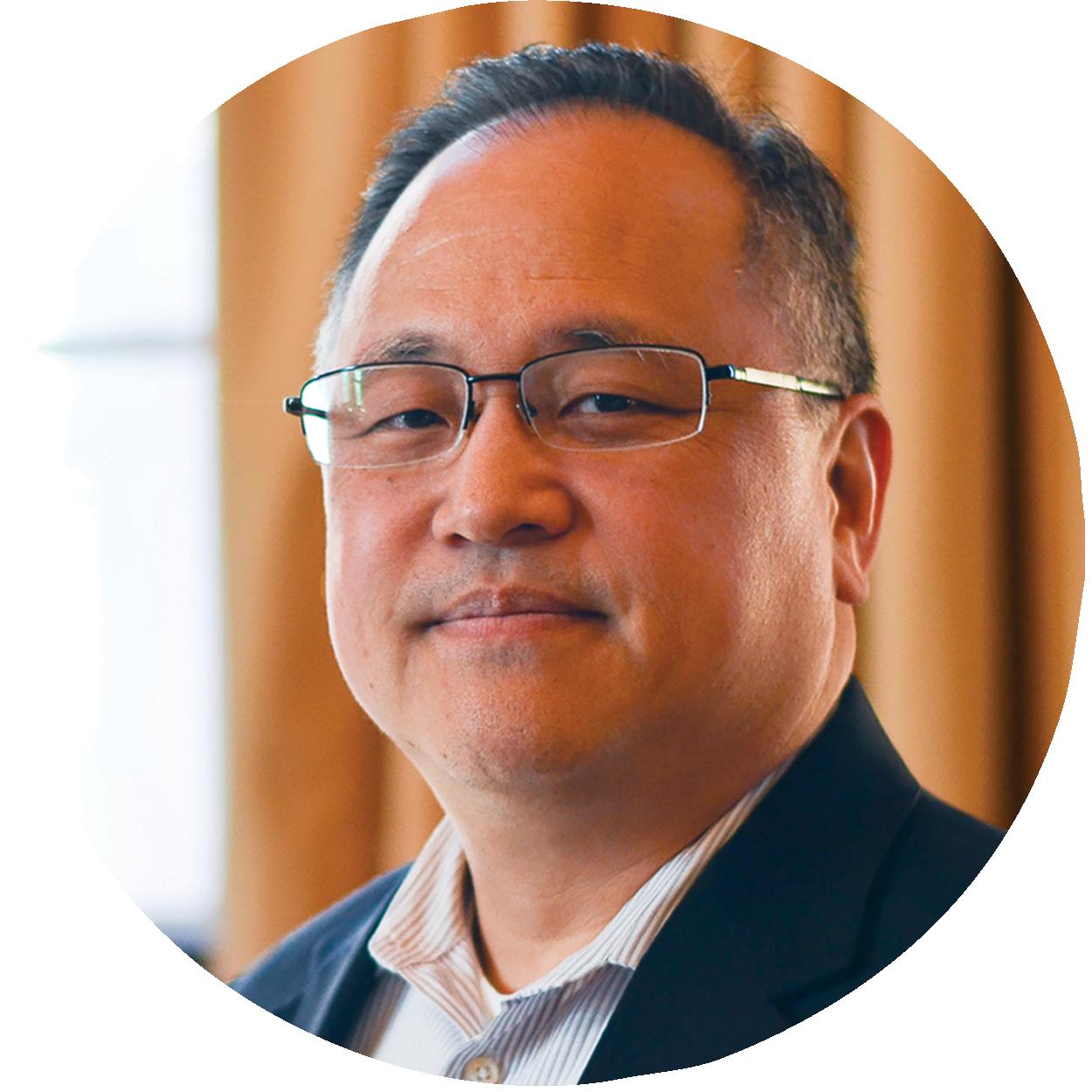 Christopher S. Yoo