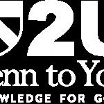 Penn to You logo