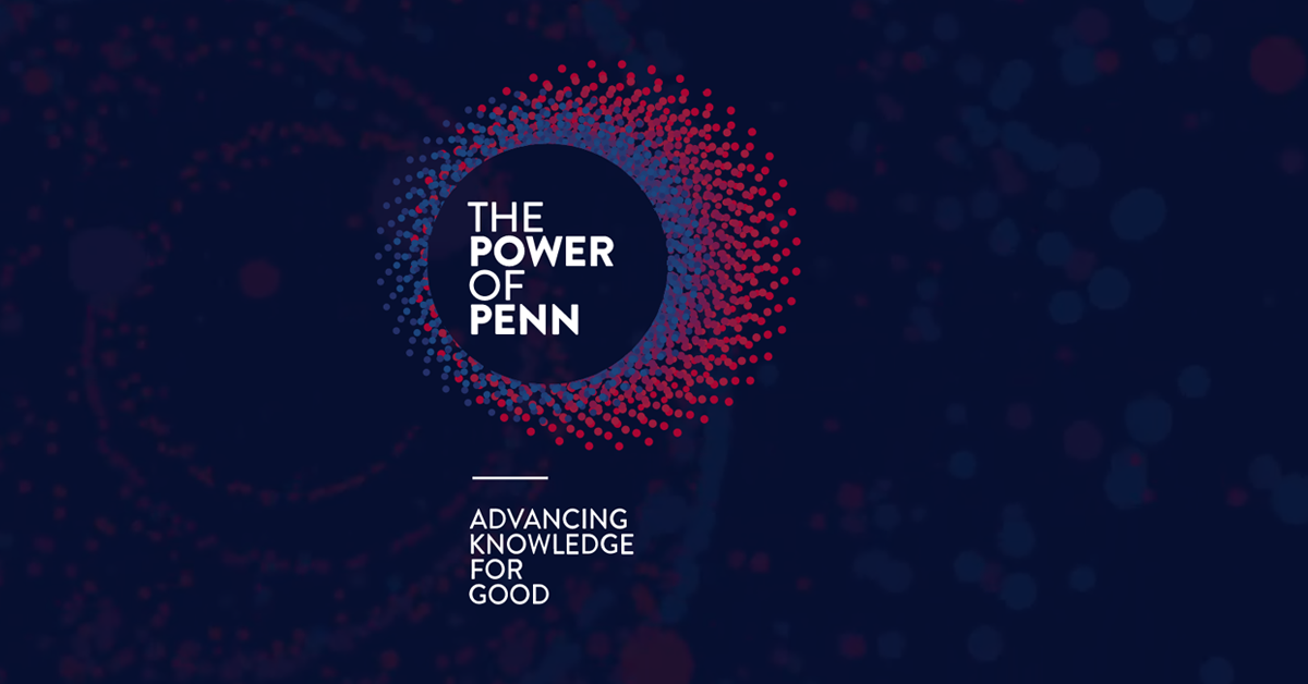 Penn launches $4.1 billion fundraising campaign